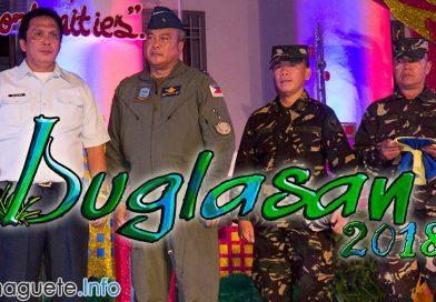 Buglasan Festival 2018 Security Preparations