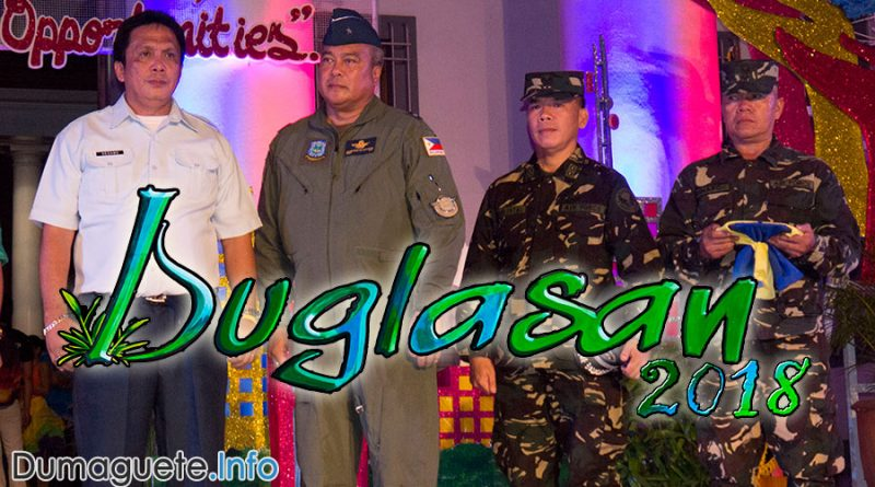 Buglasan Festival 2018 Security Preparations