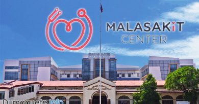 Malasakit Center in Negros Oriental Launched