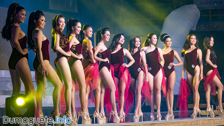 Miss Negros Oriental 2018 - Swimsuit Competition