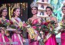 Miss Negros Oriental 2018 - Winner - Top 5