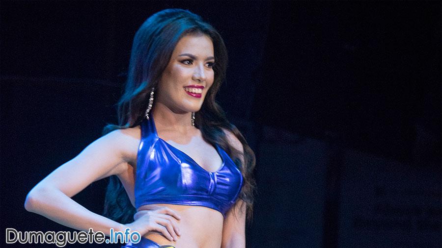 Miss Dumaguete 2018 - Bikin iRound