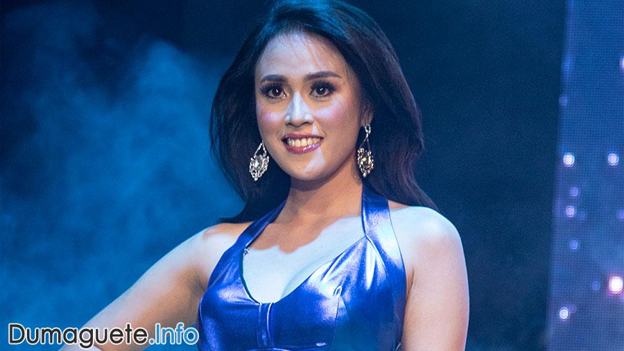 Miss Dumaguete 2018 - Coronation Night - Bikini