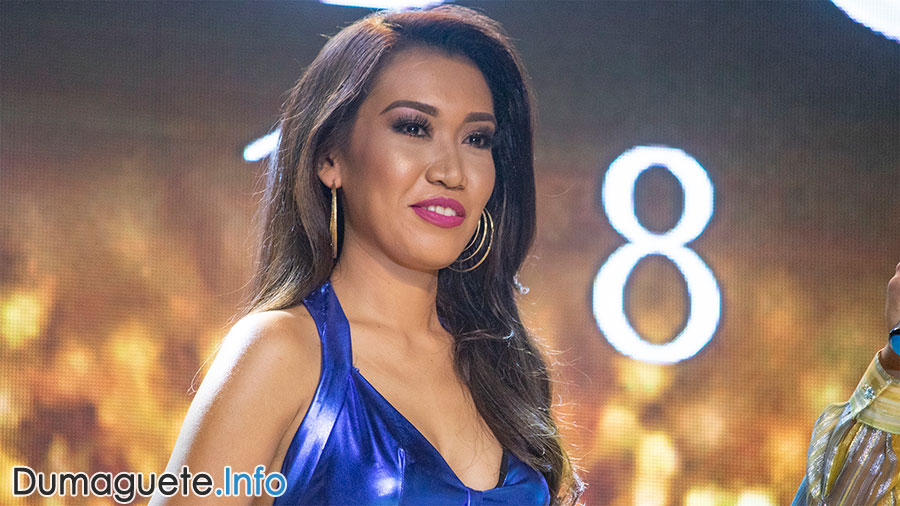 Miss Dumaguete 2018 - Negros Oriental