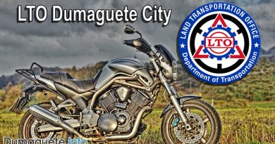 LTO Dumaguete – Change is here!