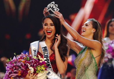 Miss Universe 2018 is Catriona Gray – PHILIPPINES!