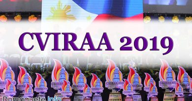 Cebu City Dominates CVIRAA 2019