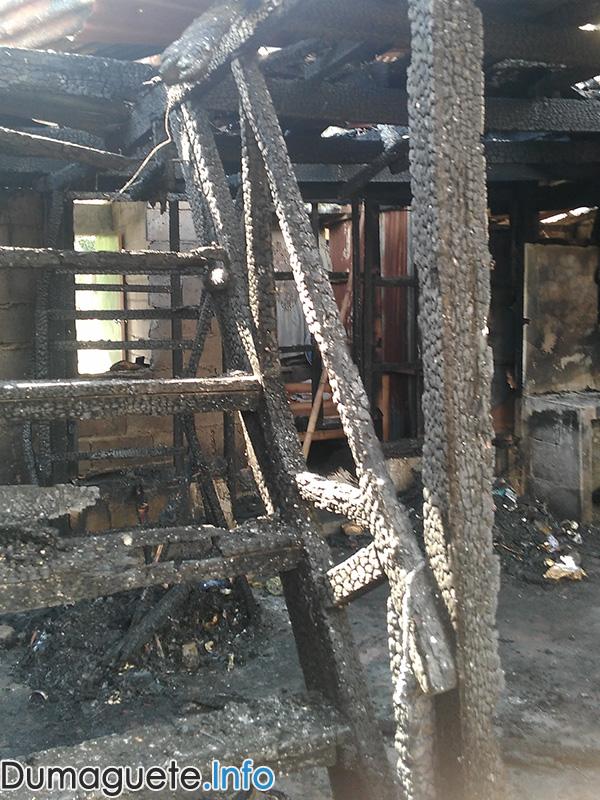 2019 Bagacay Fire - Dumaguete City 03