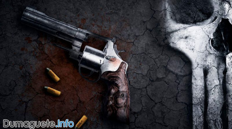 Human Rights Advocate in Negros Oriental Shot Dead