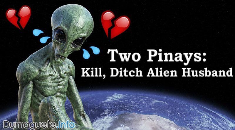 Two Pinays kill, ditch alien husband in Negros Oriental