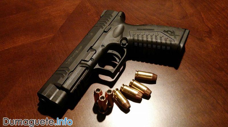 5 Possible Killers of 4 Cops Captured