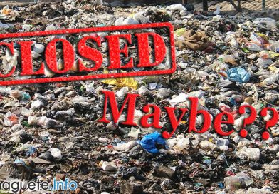 NEVER-Ending Story Part 10 8 Million for Closing Dumpsite