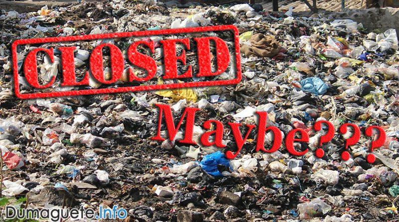 NEVER-Ending Story Part 10 8 Million for Closing Dumpsite