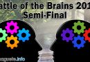 EDC's Battle of the Brains 2019 Semi-Final in Negros Occidental