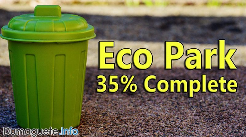 NEVER-Ending Story Part 11: Eco Park 35% Complete