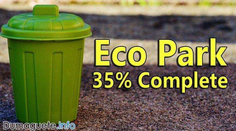 NEVER-Ending Story Part 11: Eco Park 35% Complete