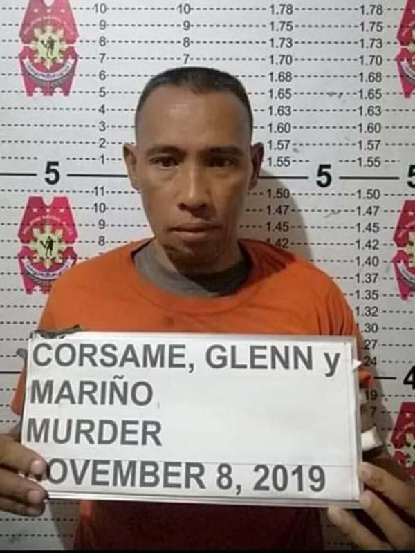 Dumaguete Radio Broadcaster – Shot to Death - Glenn y Mariño Corsame