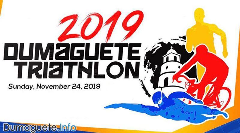 Dumaguete Triathlon 2019