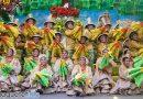Santa Catalina and Dumaguete City Joins Sinulog Festival 2020 in Cebu