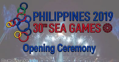 30th Southeast Asian Games 2019 Opening Ceremony