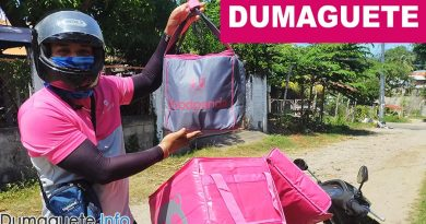 Foodpanda delivery service now in Dumaguete City