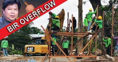 BIR Overflow – PhilSouth to Start Banica Bridge Construction in Dumaguete