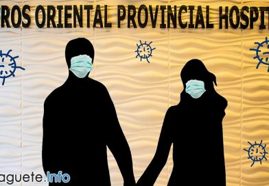 COVID-2019 PUI Couple Under Quarantine After travelling from Wuhan