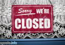 City Orders Shop Closure with Person-to-Person Contact Amidst Coronavirus