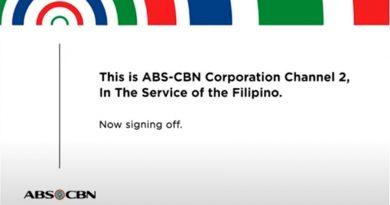 ABS-CBN Shutdown – Vows Comeback