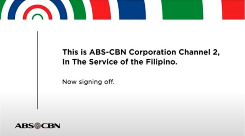 ABS-CBN Shutdown – Vows Comeback