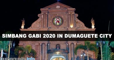 Simbang Gabi 2020 in Dumaguete City
