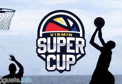 Pilipinas VisMin Super Cup 2021 - Philippine Sport