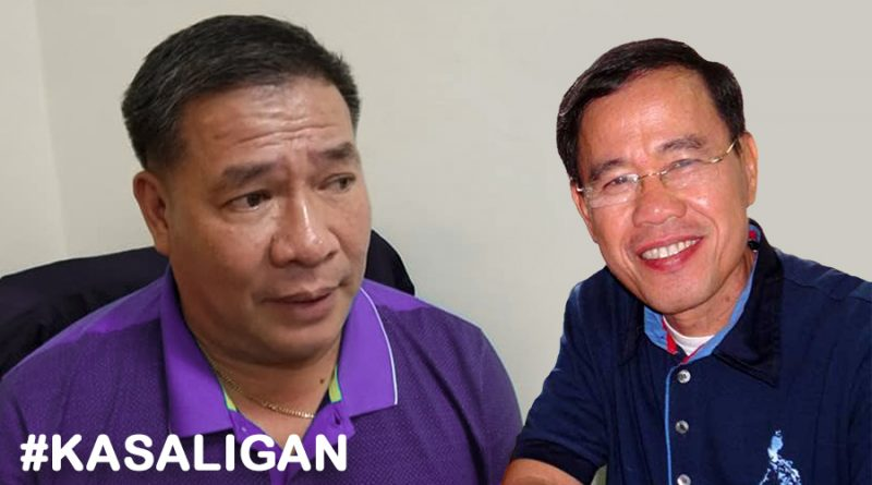 Board Member Alviola to Run for Dumaguete Mayor this 2022 Elections - William Ablong for Vice