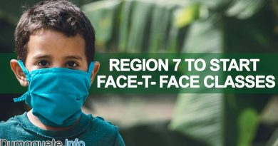 Region 7 to Start Face to Face Classes